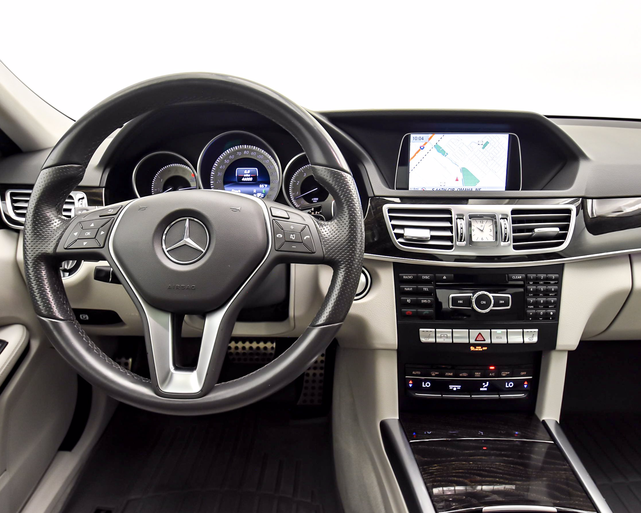 Pre-Owned 2015 Mercedes-Benz E-Class